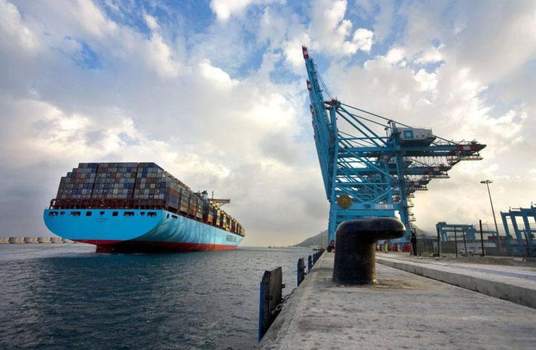 морские перевозки опасных